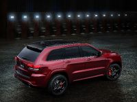 2016 Jeep Grand Cherokee SRT Night, 3 of 6