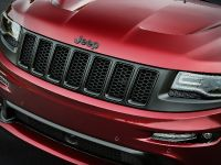 2016 Jeep Grand Cherokee SRT Night, 5 of 6