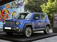 thumbnail image of 2016 Jeep Montreux Jazz Festival Editions