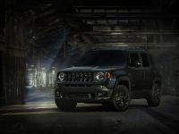 2016 Jeep Renegade Dawn of Justice Special Edition , 1 of 7