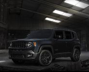 2016 Jeep Renegade Dawn of Justice Special Edition , 2 of 7
