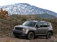 2016 Jeep Renegade Night Eagle, 2 of 2