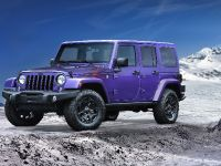2016 Jeep Wrangler Backcountry, 1 of 5