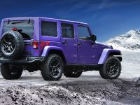 2016 Jeep Wrangler Backcountry, 2 of 5