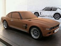 2016 Jensen GT Preview , 1 of 3
