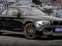 2016 JMS BMW 1 Series M Coupe E82, 1 of 2