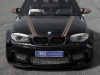 2016 JMS BMW 1 Series M Coupe E82, 2 of 2