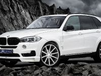 2016 JMS BMW X5 F15, 1 of 3