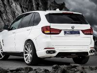2016 JMS BMW X5 F15, 3 of 3