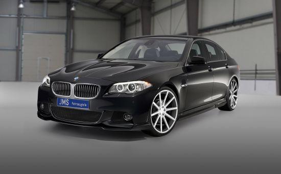 JMS Fahrzeugteile BMW M5 Series