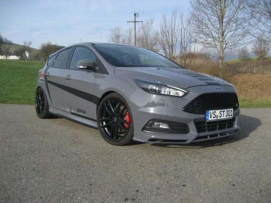 JMS Ford Focus ST3