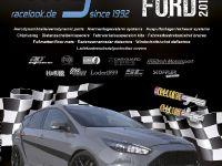 2016 JMS Ford Focus ST3, 4 of 4