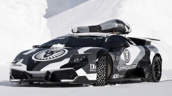 Jon Olsson Lamborghini Murcielago