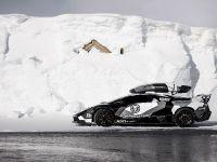 2016 Jon Olsson Lamborghini Murcielago , 7 of 10