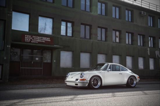 Kaege Porsche 911 Evergreen