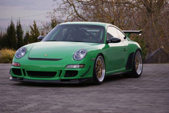 Kaege Porsche GT3 RS