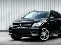 2016 Kahn Design Mercedes-Benz ML , 1 of 3