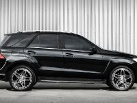 2016 Kahn Design Mercedes-Benz ML , 2 of 3