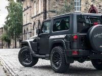 2016 Kahn Jeep Wrangler CTC Black Hawk Edition, 3 of 6