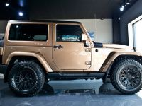 2016 Kahn Jeep Wrangler Sahara CJ300 Adventure Edition, 1 of 6