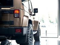 2016 Kahn Jeep Wrangler Sahara CJ300 Adventure Edition, 3 of 6