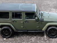 2016 Kahn Jeep Wrangler Sahara CTC CJ300, 3 of 6