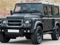 2016 Kahn Land Rover Defender 110 Station Wagon The End Edition , 2 of 6