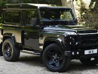 2016 Kahn Land Rover Defender London Motor Show Edition CTC, 1 of 6