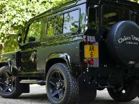 2016 Kahn Land Rover Defender London Motor Show Edition CTC, 3 of 6