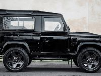 2016 Kahn Land Rover Defender XS 90 The End Edition, 3 of 6