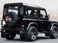 2016 Kahn Land Rover Defender XS 90 The End Edition, 4 of 6