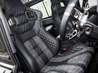2016 Kahn Land Rover Defender XS 90 The End Edition, 5 of 6