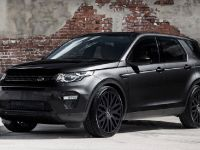 2016 Kahn Land Rover Discovery Sport Black Label Edition , 1 of 6