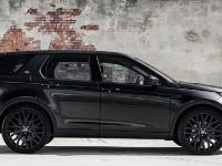 2016 Kahn Land Rover Discovery Sport Black Label Edition , 2 of 6