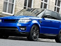 2016 Kahn Range Rover Sport HSE Colours Of Kahn Edition, 1 of 6