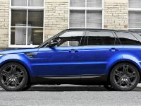 thumbnail image of 2016 Kahn Range Rover Sport HSE Colours Of Kahn Edition