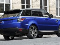 2016 Kahn Range Rover Sport HSE Colours Of Kahn Edition, 3 of 6