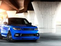 2016 Kahn Range Rover Sport RS Pace Car, 1 of 5