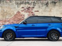 2016 Kahn Range Rover Sport RS Pace Car, 2 of 5