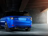 2016 Kahn Range Rover Sport RS Pace Car, 3 of 5
