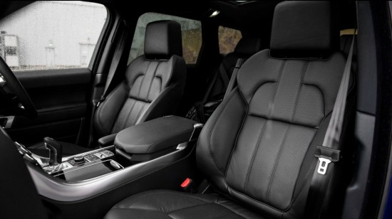 Kahn Range Rover Sport Supercharged Autobiography Dynamic Colors