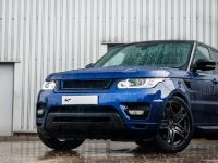 2016 Kahn Range Rover Sport Supercharged Autobiography Dynamic Colors, 1 of 6