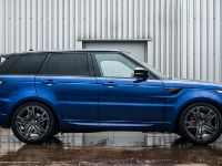 2016 Kahn Range Rover Sport Supercharged Autobiography Dynamic Colors, 2 of 6