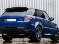 2016 Kahn Range Rover Sport Supercharged Autobiography Dynamic Colors, 3 of 6