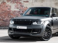 2016 Kahn Range Rover Supercharged Autobiography Pace Car, 1 of 6