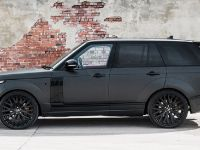 2016 Kahn Range Rover Supercharged Autobiography Pace Car, 2 of 6
