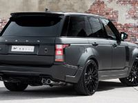2016 Kahn Range Rover Supercharged Autobiography Pace Car, 3 of 6