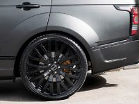 2016 Kahn Range Rover Supercharged Autobiography Pace Car, 4 of 6