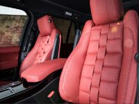 2016 Kahn Range Rover Supercharged Autobiography Pace Car, 5 of 6