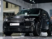 2016 Kahn Range Rover Vogue RS Edition , 1 of 5